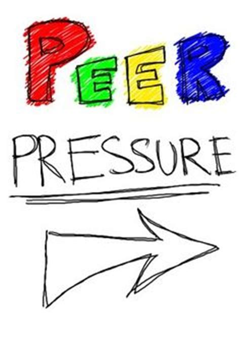 Free Essays on Is Peer Pressure Beneficial Or Harmful